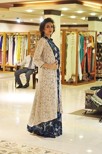 Fashion Central Multi Brand-Store