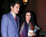 Katy Perry Sent John Mayer Love Letters