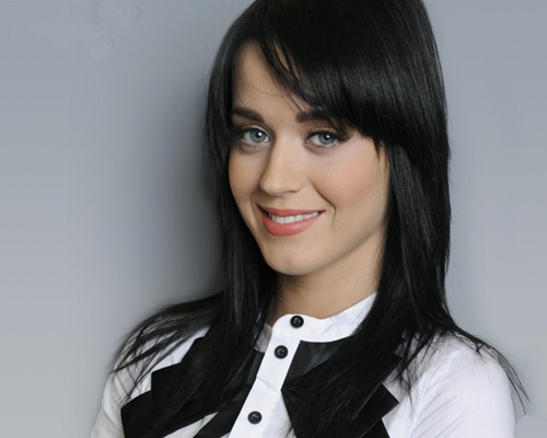 katy perry birth day image