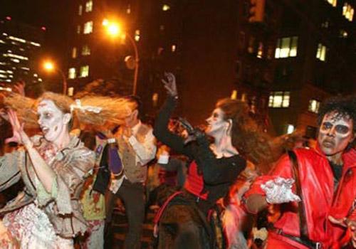 new york parade image