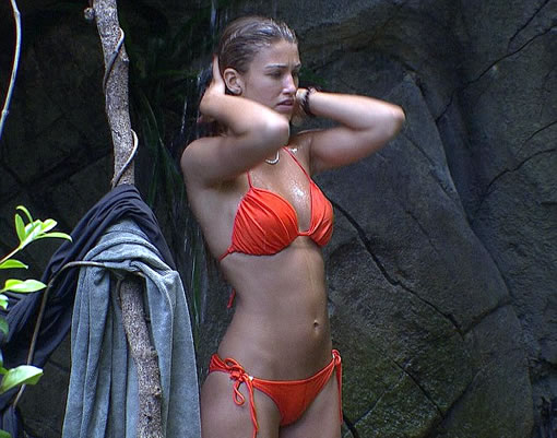 Amy Willerton Hot