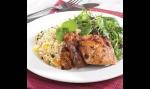 Grilled Spiced Chicken