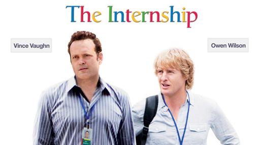The Intership Movie