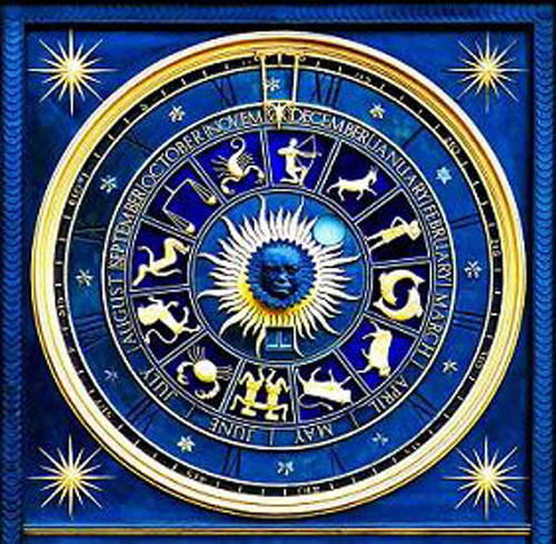 Business Horoscope 2015