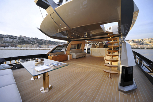 most expensive yacht Image