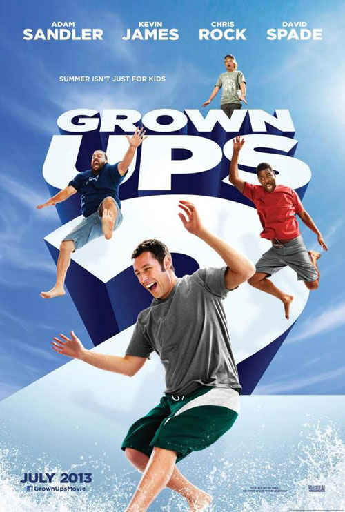 movies grown ups 2