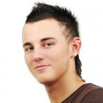 top- en hairstyles for men hair style