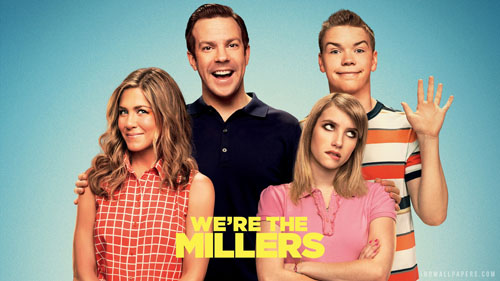 were the millers 2