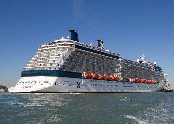 Celebrity Eclipse Cruise