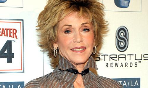 Jane Fonda Americans