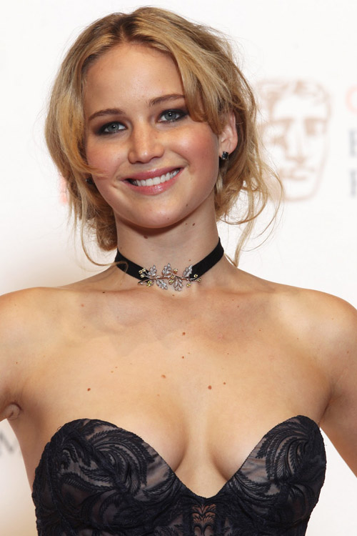Jennifer Lawrence pic