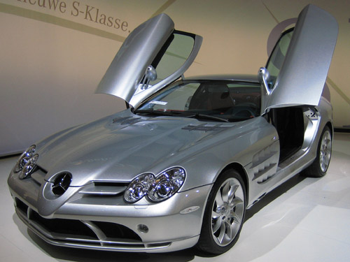 Mercedes-Benz car images