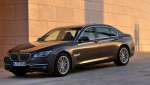 BMW 2014 car