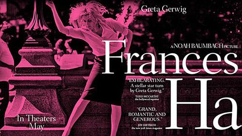 Frances Ha movie