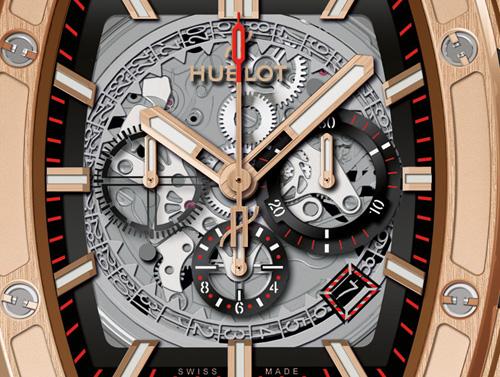 Hublot Sprit watches