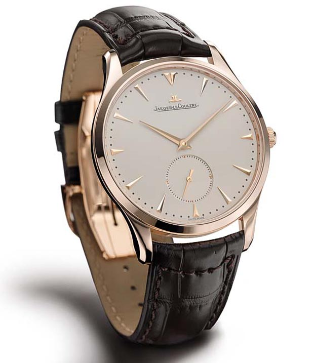Jaeger LeCoultre Ultra thin