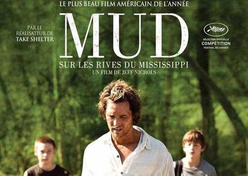 Mud movie