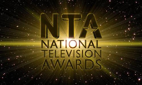 Television Awards 2014