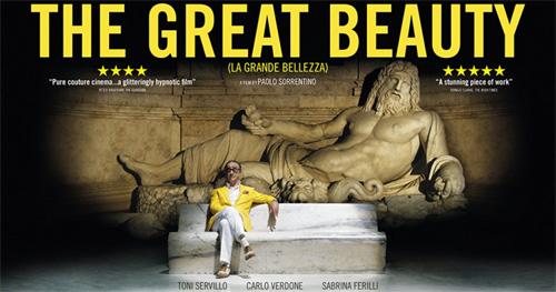 Great Beauty movie