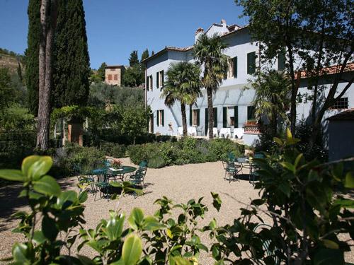 Villa Bordoni hotel