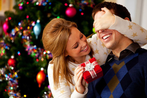 Gift Your Partner
