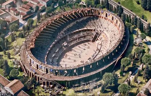 pompeii movie