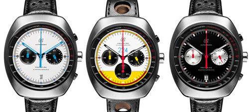 Racing Inspire watch