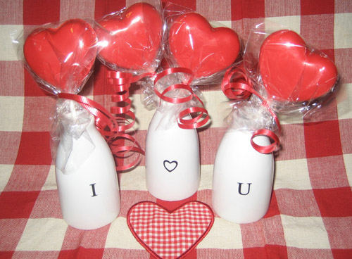 hand made gift for lover