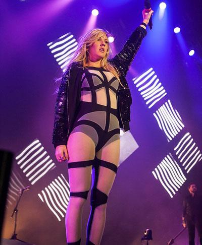 Ellie Goulding pic
