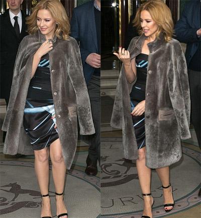 Kylie Minogue pics