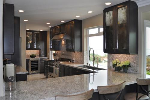 Luxury kitchen trends