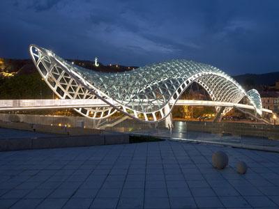 bridge by aMDL
