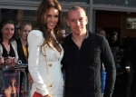 Danielle Lloyd and Jamie O'Hara images