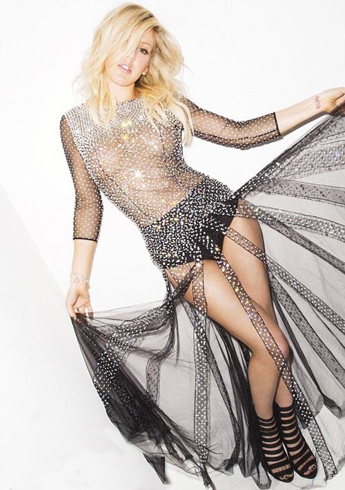 Ellie Goulding photos