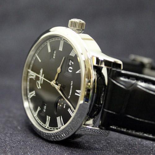 Glashütte Original watch