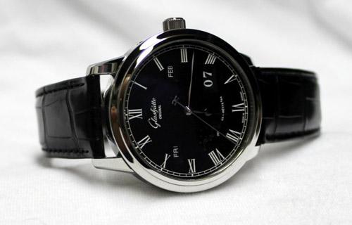 Senator Perpetual watch