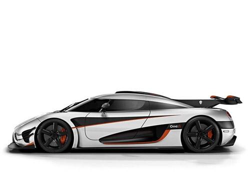 Koenigsegg Agera car
