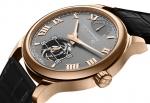Chopard LUC gold watch