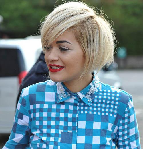 Rita Ora style
