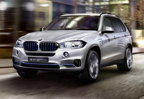 x5 edrive BMW cars