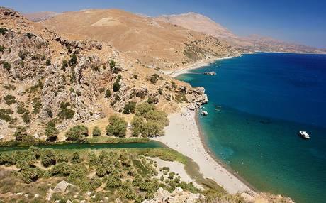 Greece Summer Holidays Beach