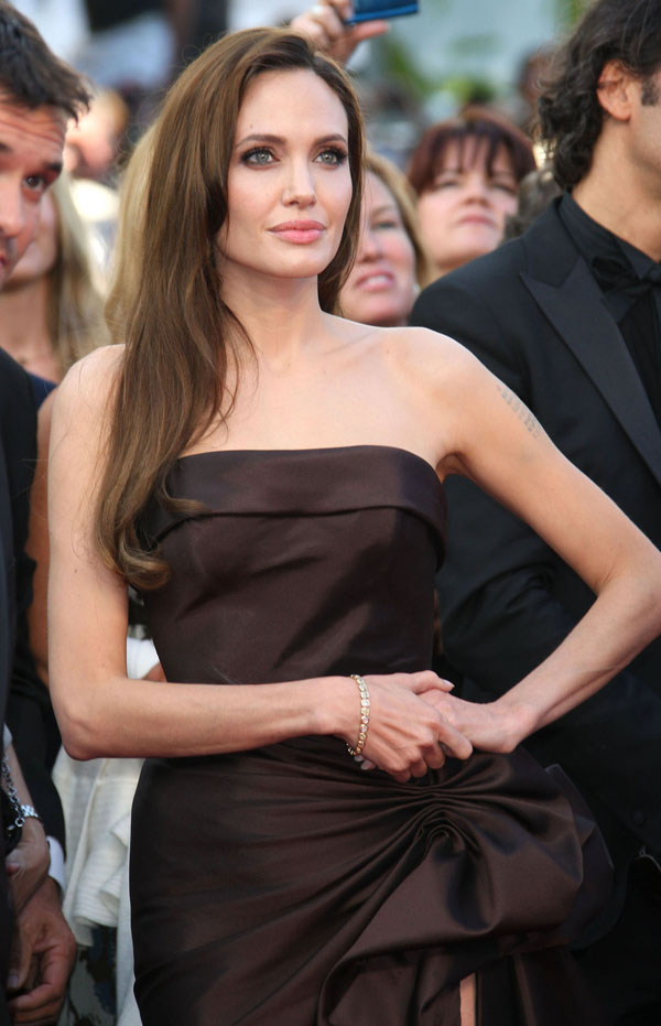 Angelina Jolie images