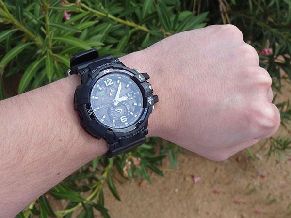 G Casio watch
