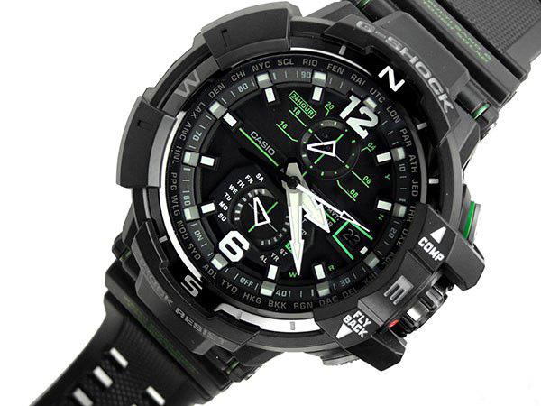 Casio G watch