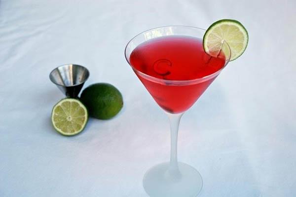 Cosmopolitan Drinks