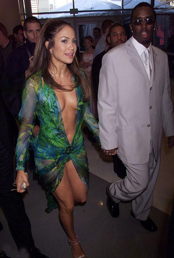 Jennifer Lopez actress