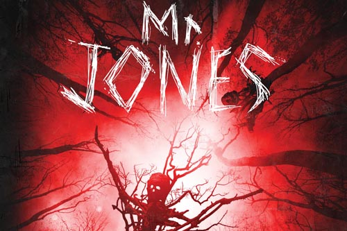Mr. Jones (2014) Movie Review