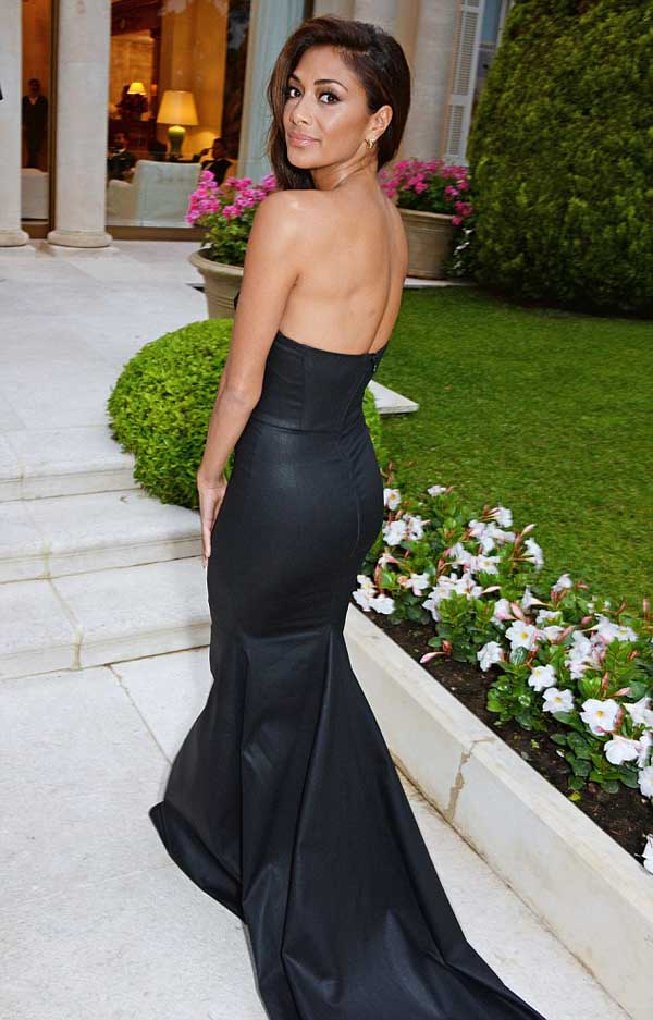 Nicole Scherzinger Song