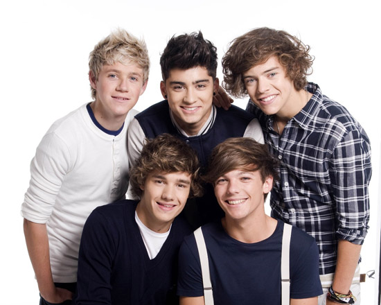 one direction group