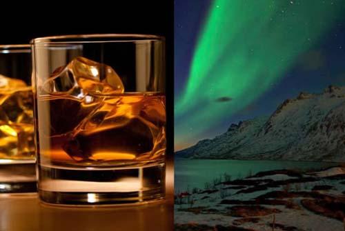 Arctic Whisky